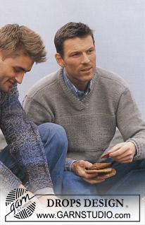 Mes tricots (màj 8.10.16) - Page 3 19-110
