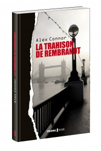[Connor, Alex] La trahison de Rembrandt Rembra10