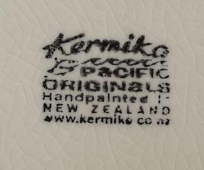 Kermiko Pacific Originals for gallery  Kermik11