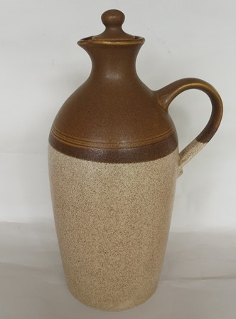 Parker pottery wine jar  Parker10