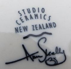 For gallery studio ceramics  Studio12