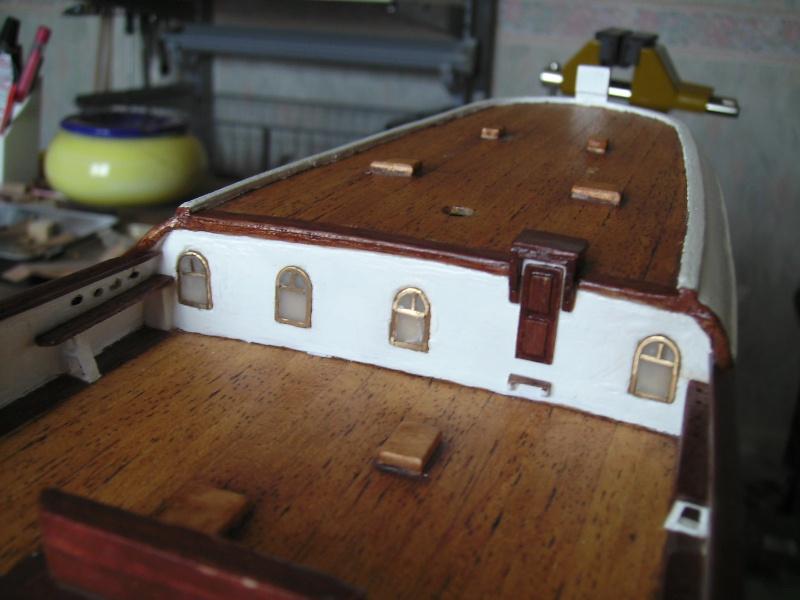 BELEM Kit Soclaine modifié 1/75 A110