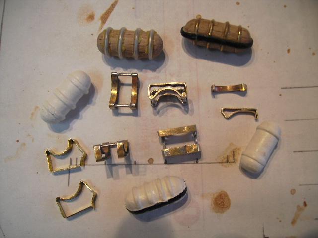 BELEM Kit Soclaine modifié 1/75 A510