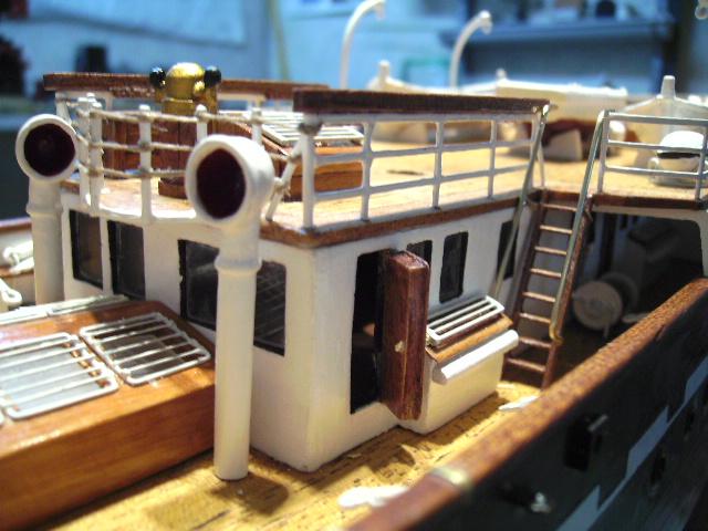 BELEM Kit Soclaine modifié 1/75 A910