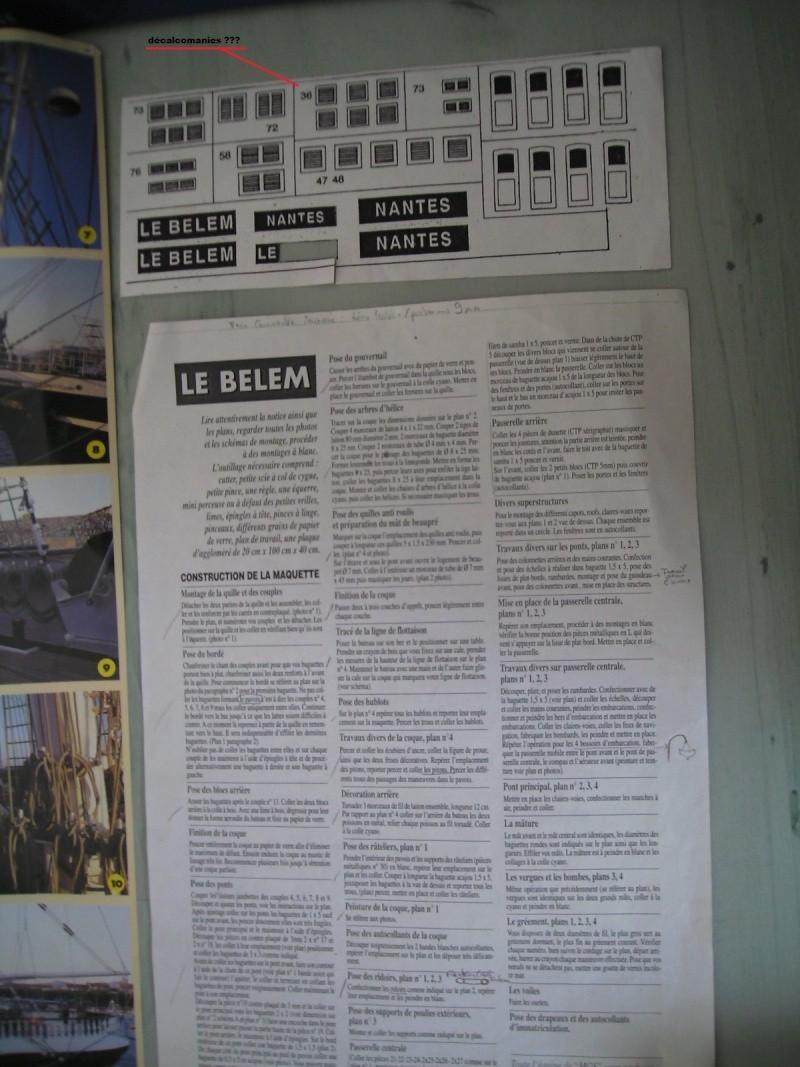 BELEM Kit Soclaine modifié 1/75 A_10
