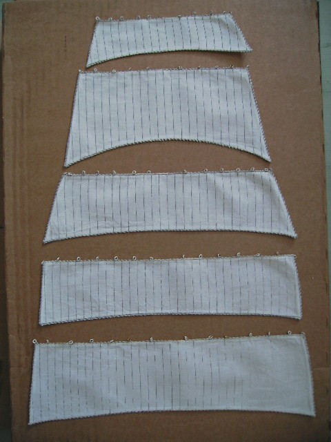 BELEM Kit Soclaine modifié 1/75 B1010