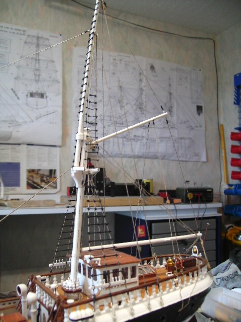 BELEM Kit Soclaine modifié 1/75 B310