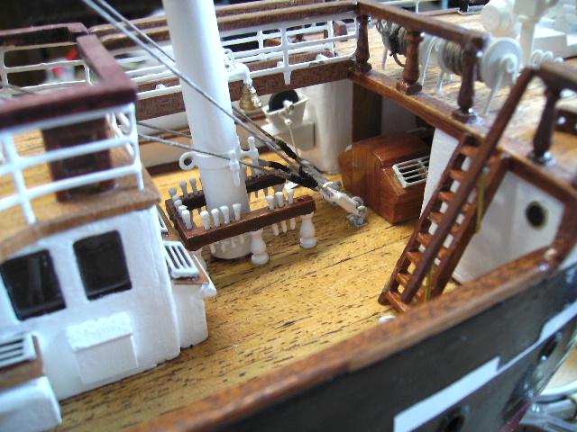 BELEM Kit Soclaine modifié 1/75 B6-210