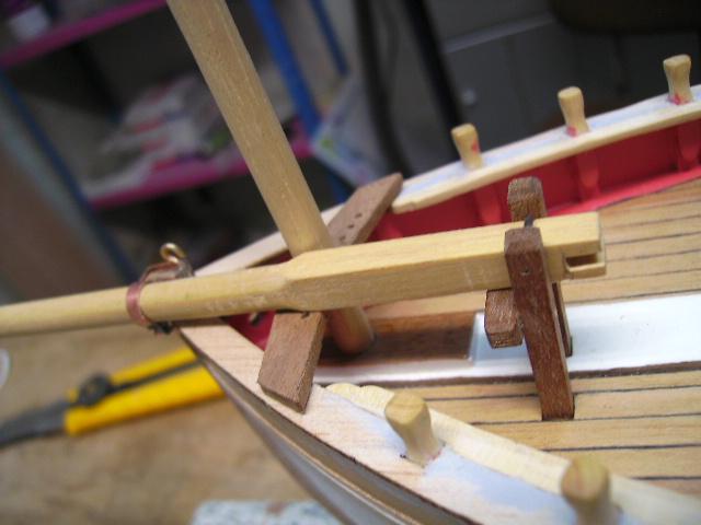 BISQUINE au 1/40 Kit Billing Boats modifié Xavero Bild0064