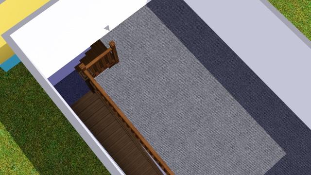 """[Apprenti] Technique de base pour modifier la hauteur des murs grâce au code """"constrainfloorelevation false"""" Screen36"""