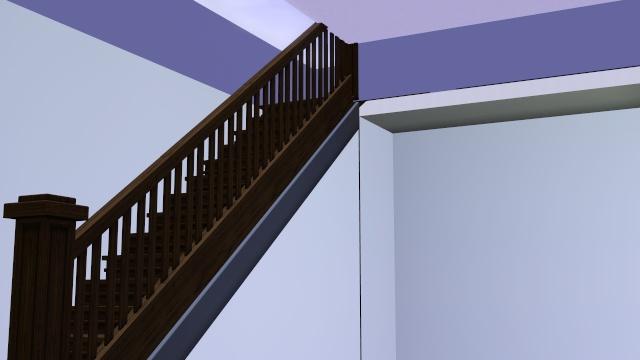 """[Apprenti] Technique de base pour modifier la hauteur des murs grâce au code """"constrainfloorelevation false"""" Screen40"""