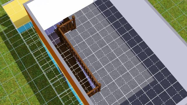 """[Apprenti] Technique de base pour modifier la hauteur des murs grâce au code """"constrainfloorelevation false"""" Screen44"""