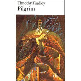 Pilgrim de Timothy Findley Findle10