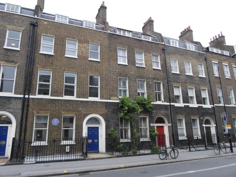 Petite promenade dans Bloomsbury  Sam_0910