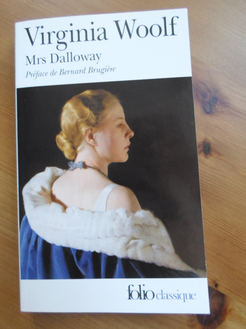 Mrs Dalloway de Virginia Woolf Sam_1010
