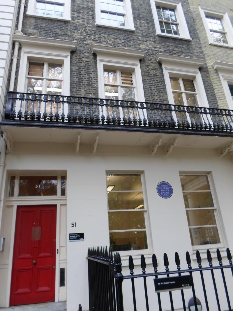 Petite promenade dans Bloomsbury  Sam_1112