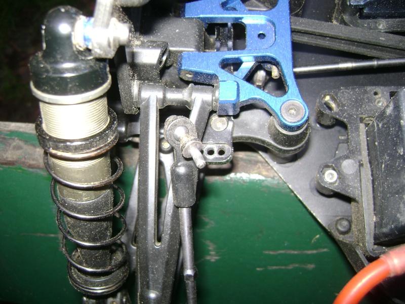 Les  Mugen MBX5R & MBX5T - pas comme les autres de Trankilou & Trankilette - Page 2 Photo711
