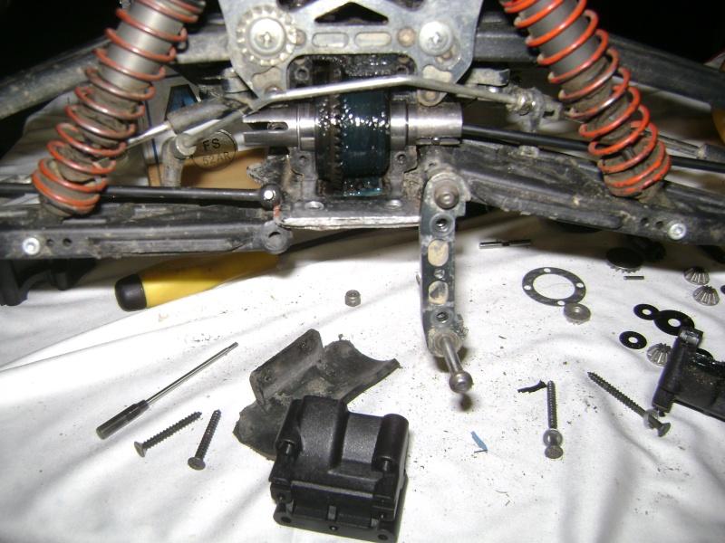 Les  Mugen MBX5R & MBX5T - pas comme les autres de Trankilou & Trankilette - Page 4 Photo715