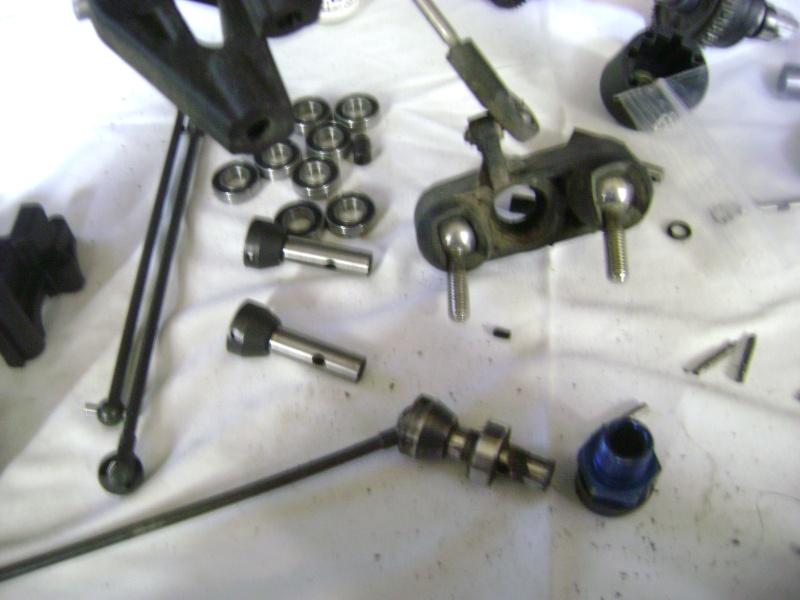 Les  Mugen MBX5R & MBX5T - pas comme les autres de Trankilou & Trankilette - Page 4 Photo716