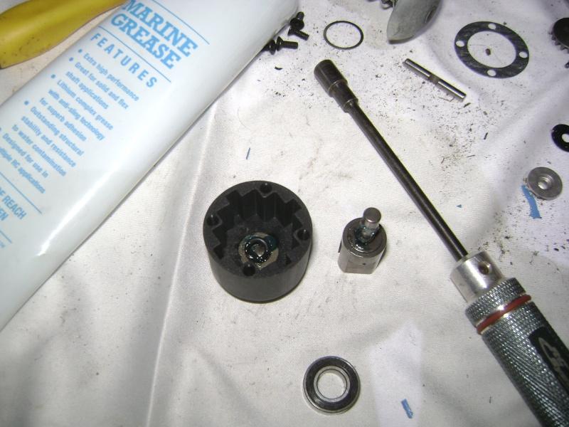Les  Mugen MBX5R & MBX5T - pas comme les autres de Trankilou & Trankilette - Page 4 Photo717