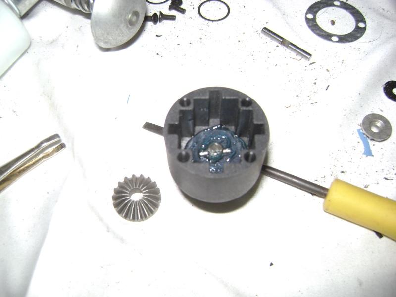 Les  Mugen MBX5R & MBX5T - pas comme les autres de Trankilou & Trankilette - Page 4 Photo719