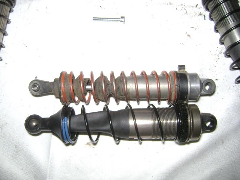 Les  Mugen MBX5R & MBX5T - pas comme les autres de Trankilou & Trankilette - Page 4 Photo734