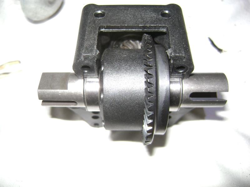 Les  Mugen MBX5R & MBX5T - pas comme les autres de Trankilou & Trankilette - Page 4 Photo738