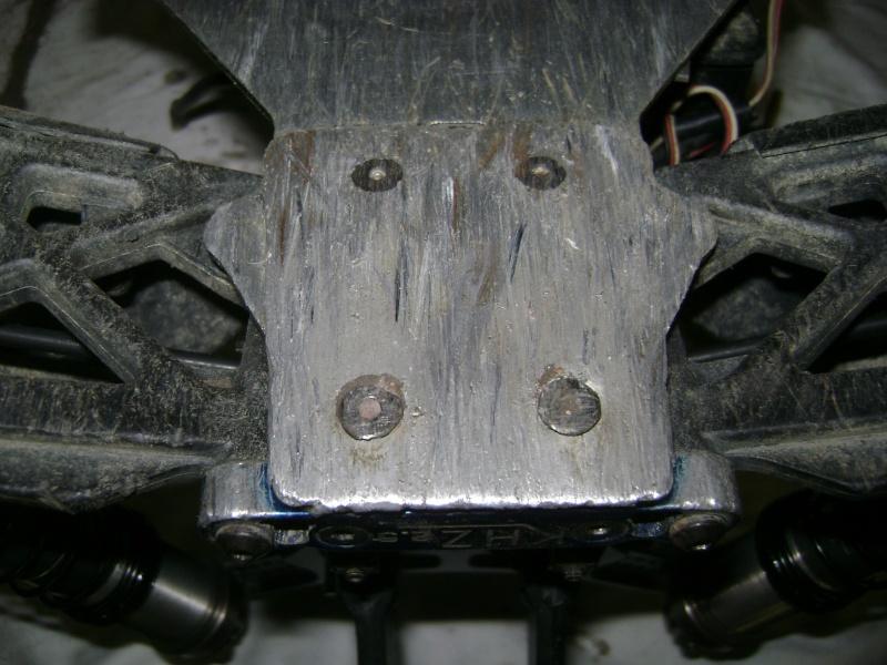 Les  Mugen MBX5R & MBX5T - pas comme les autres de Trankilou & Trankilette - Page 4 Photo742