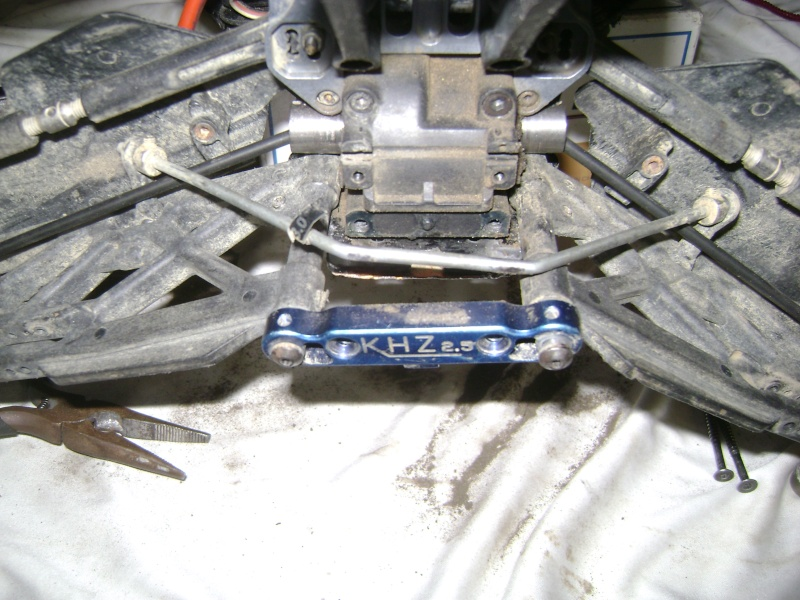 Les  Mugen MBX5R & MBX5T - pas comme les autres de Trankilou & Trankilette - Page 4 Photo743