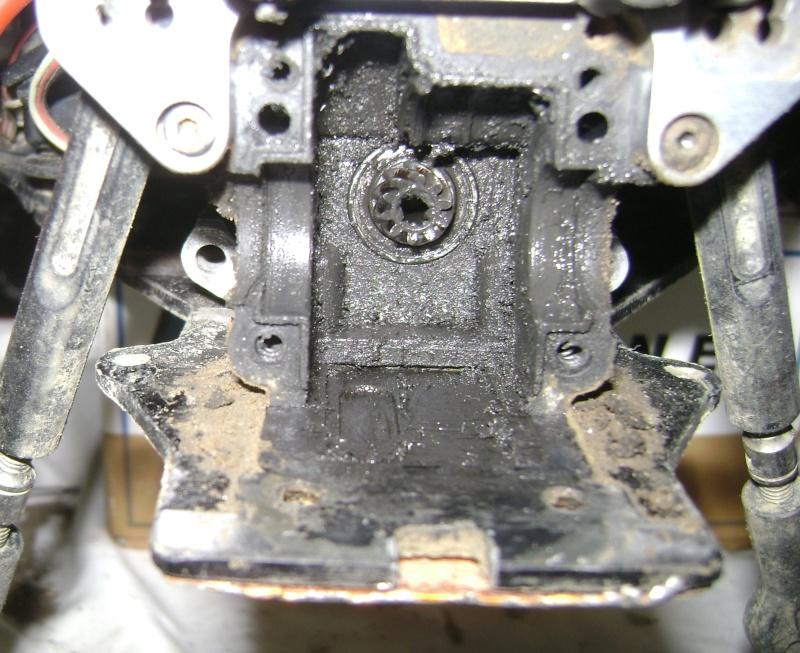 Les  Mugen MBX5R & MBX5T - pas comme les autres de Trankilou & Trankilette - Page 4 Photo746