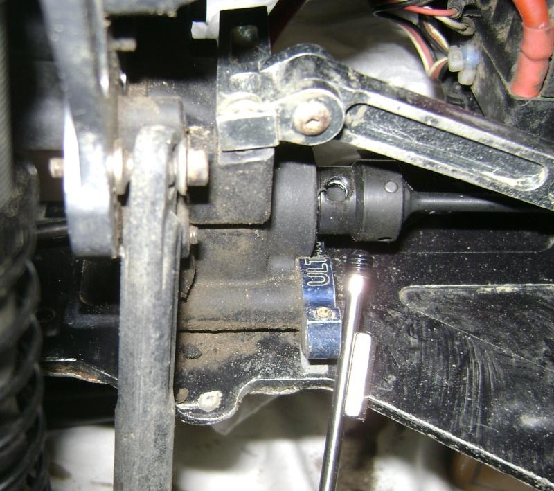 Les  Mugen MBX5R & MBX5T - pas comme les autres de Trankilou & Trankilette - Page 4 Photo748