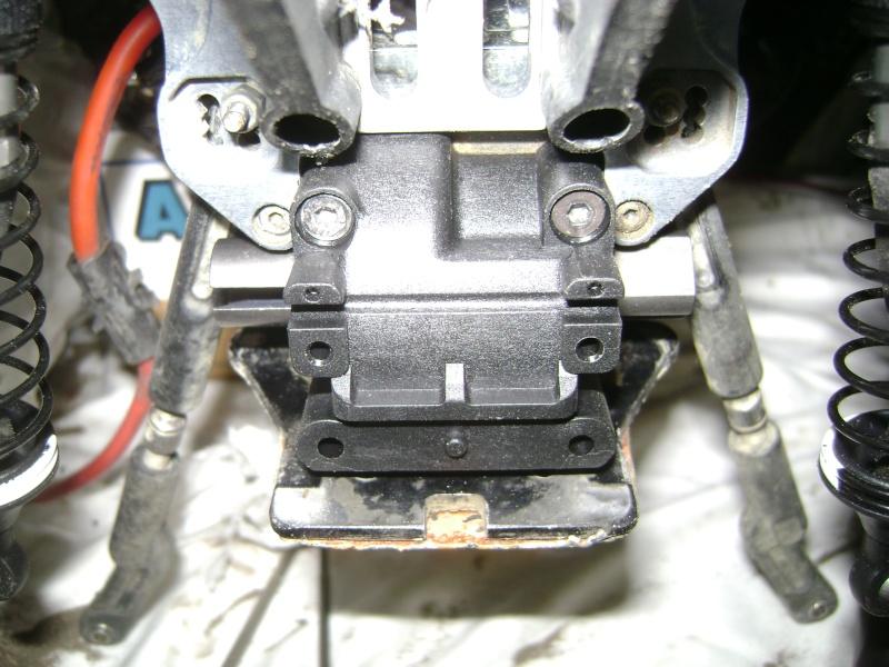 Les  Mugen MBX5R & MBX5T - pas comme les autres de Trankilou & Trankilette - Page 4 Photo751