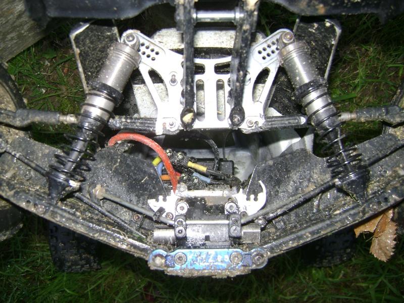 Les  Mugen MBX5R & MBX5T - pas comme les autres de Trankilou & Trankilette - Page 5 Photo756