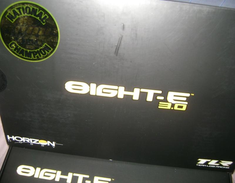 Les losi 8ight 2.0  pas comme les autres  de Trankilette & Trankilou - Page 3 Photo971
