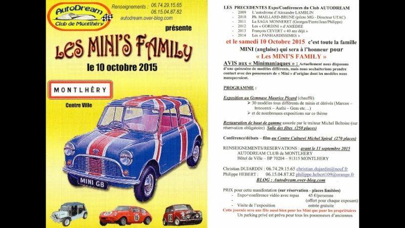 Exposition  mini à montlhery 91 le 10 octobre Image17