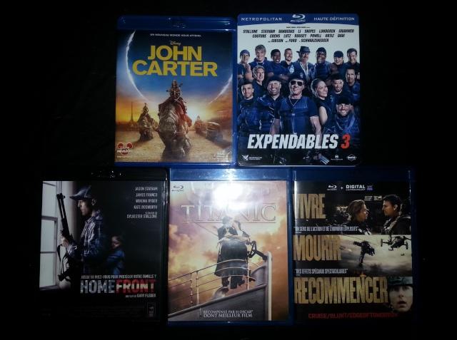 Les DVD et Blu Ray que vous venez d'acheter, que vous avez entre les mains - Page 38 20150912