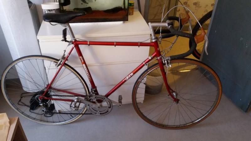 un vintage pour le velotaf =)  11924210