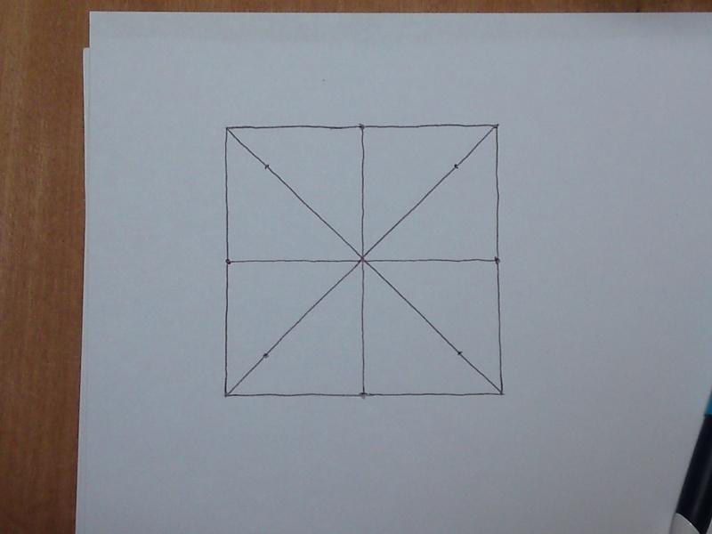 Dessin pour les Nuls N° 0 Notions de Perspective P02-0710
