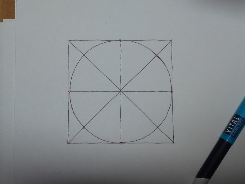 Dessin pour les Nuls N° 0 Notions de Perspective P02-0711