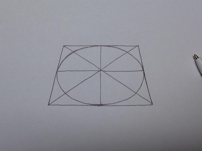 Dessin pour les Nuls N° 0 Notions de Perspective P02-0713
