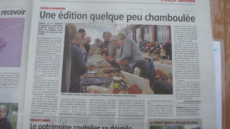 salon du couteau la Monnerie - Page 2 Dsc07106