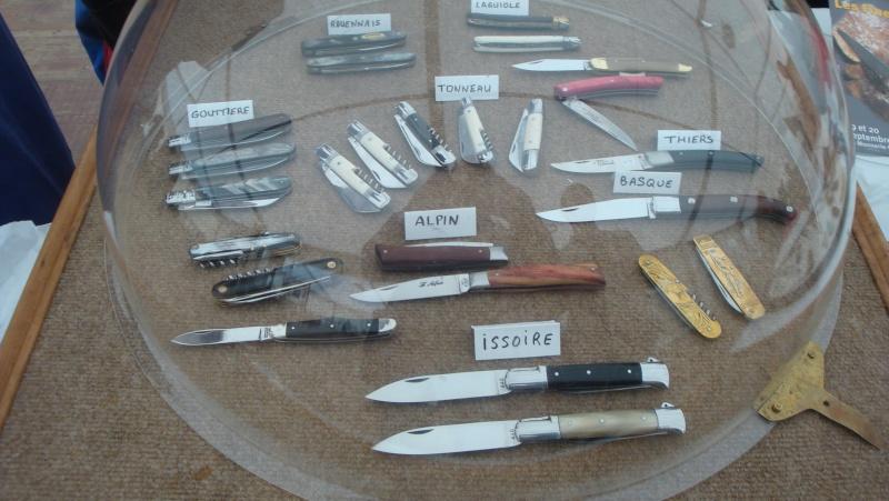 salon du couteau la Monnerie - Page 3 Dsc07822