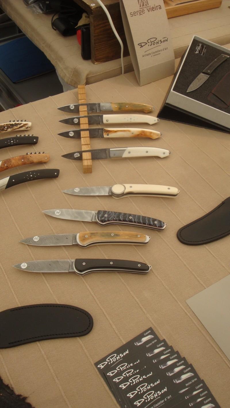 salon du couteau la Monnerie - Page 3 Dsc07841