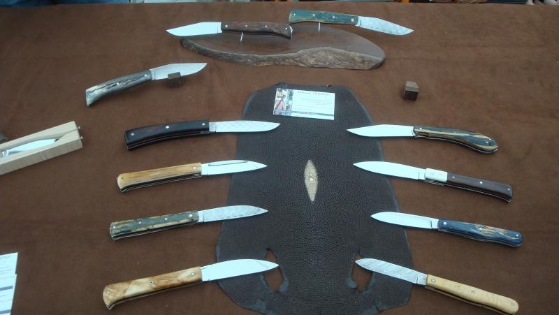 salon du couteau la Monnerie - Page 3 Dsc07843