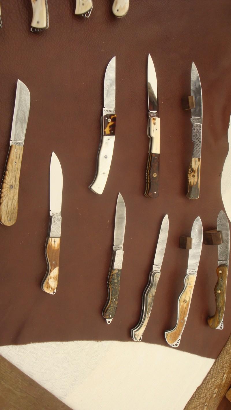 salon du couteau la Monnerie - Page 3 Dsc07846