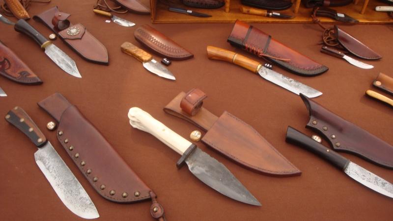 salon du couteau la Monnerie - Page 3 Dsc07849