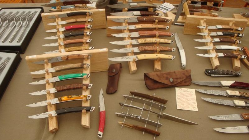 salon du couteau la Monnerie - Page 3 Dsc07851