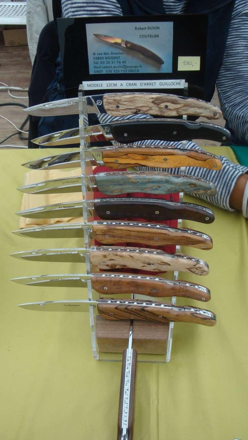 salon du couteau la Monnerie - Page 4 Dsc07857