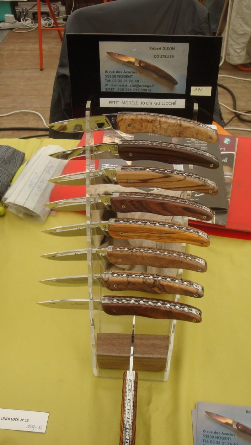salon du couteau la Monnerie - Page 4 Dsc07861