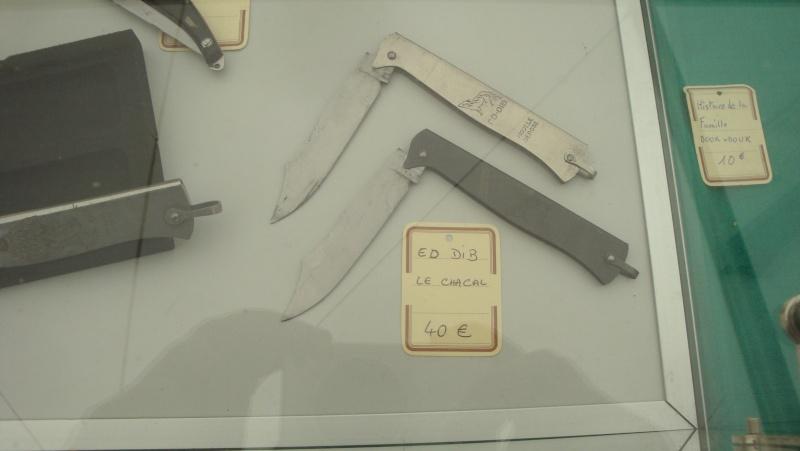 salon du couteau la Monnerie - Page 4 Dsc07868